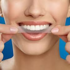 dental white strips cesko