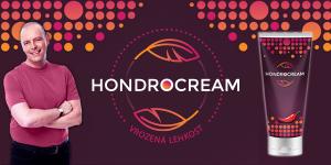 HondroCream – Стъпвайте Уверено Със Здрави Стави!