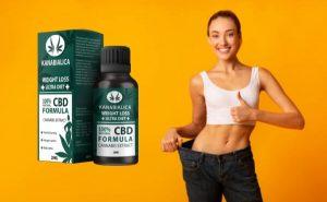 Kanabialica – CBD olejová formule pro aktivní tvarování těla!