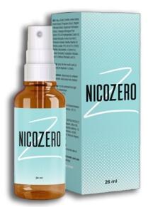 NicoZero sprej