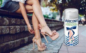 Variconis Gel recenze 2020 – Posílení krásné kůže kolem oblastí křečových žil