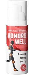 sprejový krém HondroWell