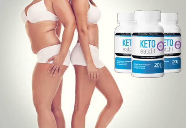 keto eat & fit, ztráta váhy  hubnutí, žena, strava