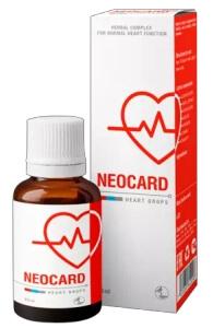 NeoCard Kapky