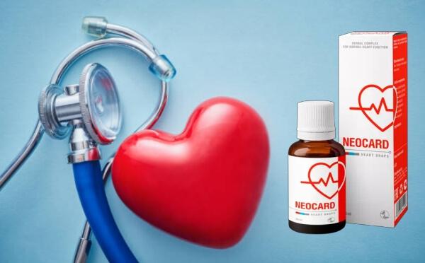 neocard Kapky hypertenze srdce