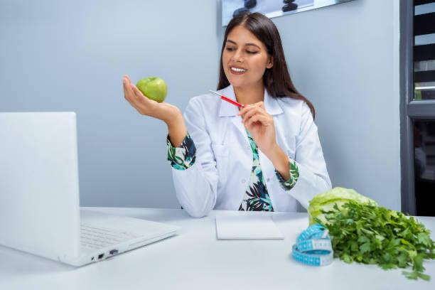 lékař, metabolismus