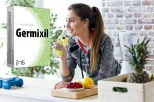Germixil – Organické kapsle s přírodní vzorec pro posílení detoxikační procesy a jak se zbavit parazitů!