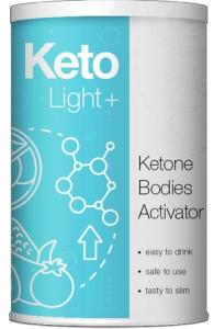 Keto Light Plus + Česká republika