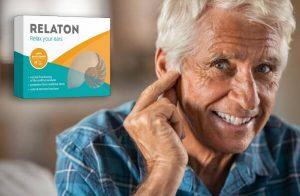 Relaton kapsle Recenze – Organické Formule zvýšit vaše uši a sluchové schopnosti!