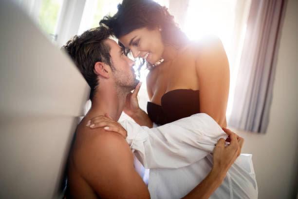 7 Mýtus a bludy o sexu