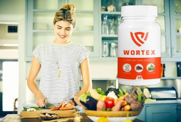 Wortex Cena