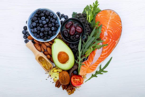 Zdravé produkty