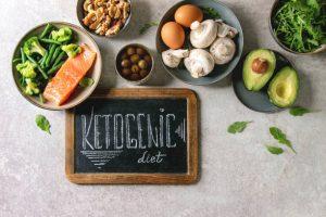 Keto Dieta – Co je ketogenní dieta?