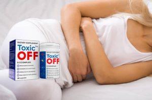 Toxic Off Kapsle Recenze – Vyhladit všechny toxiny a papilomy!