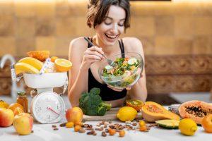Spalování tuků potraviny – Které jsou nejlepší?