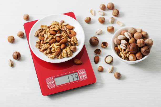 Zbláznit o ořechy!