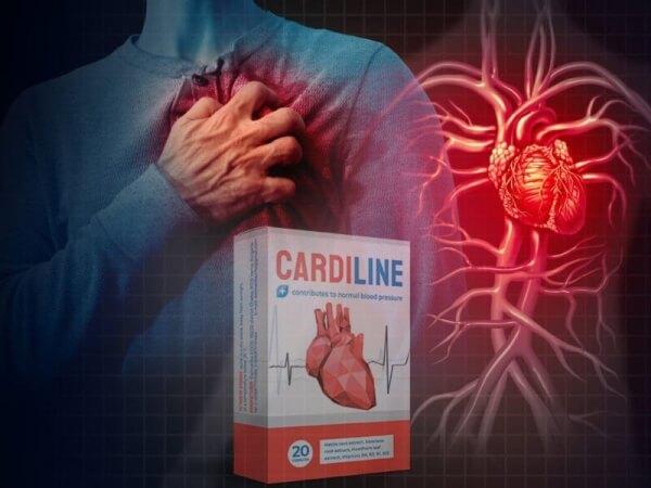 přírodní tobolky CARDILINE