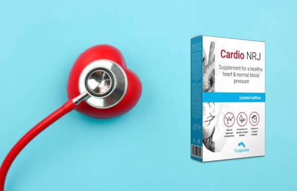 Cardio NRJ 2021 Recenze