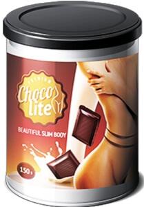 Choco Lite čokoládový nápoj Česká republika 150 g