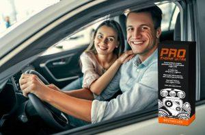 ProEngine Ultra – Spotřebovává vaše auto příliš mnoho? zlepšíte spotřebu a výkon!