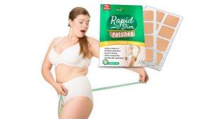 Rapid Slim Patches – Bez námahy přetvarovat tělo. Recenze, oficiální webové stránky, cena a názory na fórech