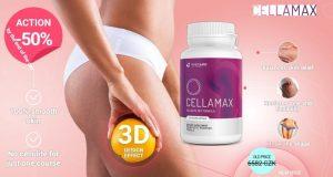 CellaMax Kapsle jsou velmi doporučovány proti celulitidě v komentářích ženských online fór v České republice