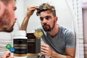 Growixin Recenze – vzorec na bázi kolagenu, který předchází vypadávání vlasů a zlepšuje jejich růst v roce 2021