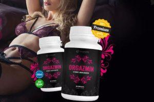 Orgazmin Recenze – Přirozený posilovač sexu pro ženy, jehož cílem je zvýšit libido pro větší sexuální potěšení v roce 2021