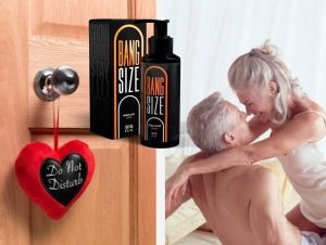 BangSize – biologicky bohatý vzorec pro lepší intimní výkon! Cena a názory?