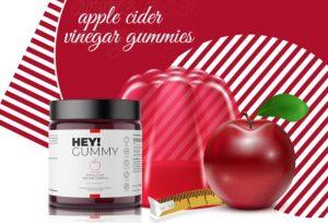 Hey!Gummy s velkým úspěchem a spoustou komentářů na webových stránkách online fóra pro diety a programy hubnutí