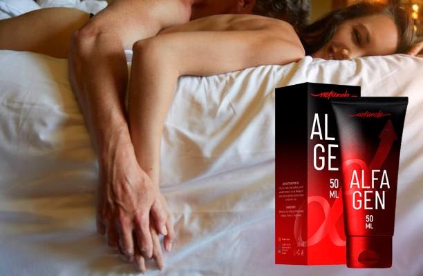 použití gelu alfa gen