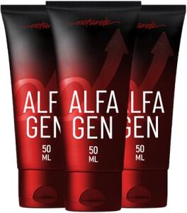 Recenze AlfaGen Gel 50 ml