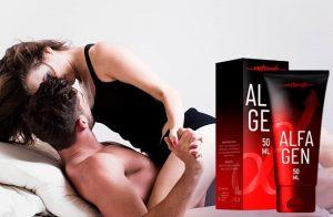 AlfaGen Recenze – Užijte si fantastický sex v roce 2021 přirozenou cestou!