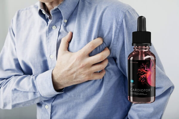 cardio fort