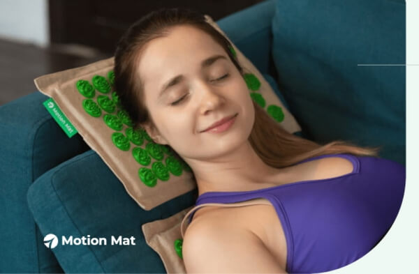 Motion Mat jehla akupunktura názory komentáře