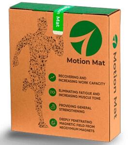 Motion Mat Recenze