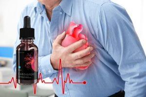 CardioFort Kapky Recenze – bioflavonoidová kompozice pro normální krevní tlak v roce 2021!