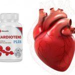 Cardiotens Plus Komentáře a názory